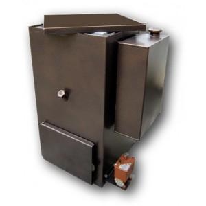 Отопление на отработанном масле: плюсы и особенности