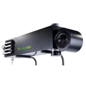 Воздухонагреватель EnergyLogic EL-200H-S