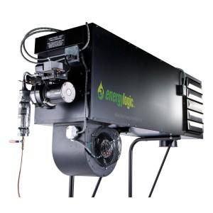 Воздухонагреватель EnergyLogic EL-350H-S