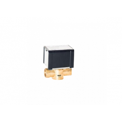 Клапан двухходовой с сервоприводом VOLCANO