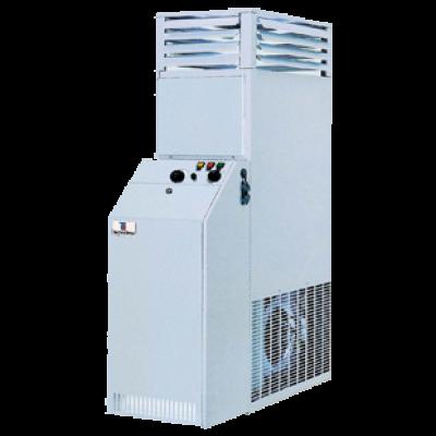 Воздухонагреватель Teploclima BA 80S