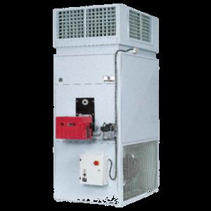 Воздухонагреватель Teploclima TC 45E