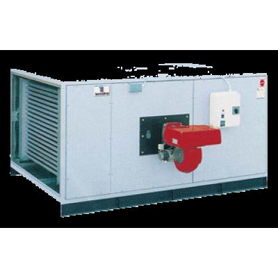 Воздухонагреватель Teploclima TCO 800E